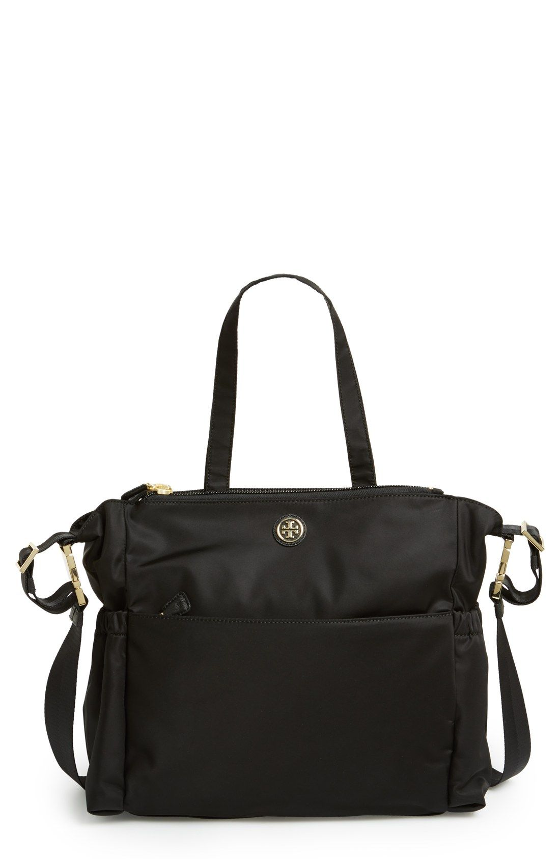 Tory Burch Nylon Baby Bag
