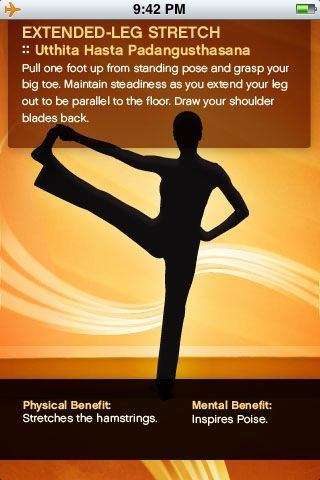 yoga stretching is a great way to improve your flexibility