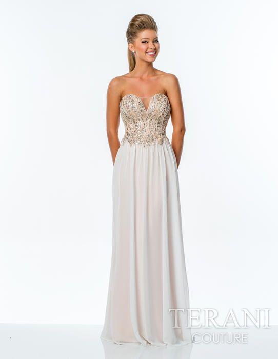 Terani Prom 151P0027 Terani Prom Q Look Bridal Worcester MA, Prom ...