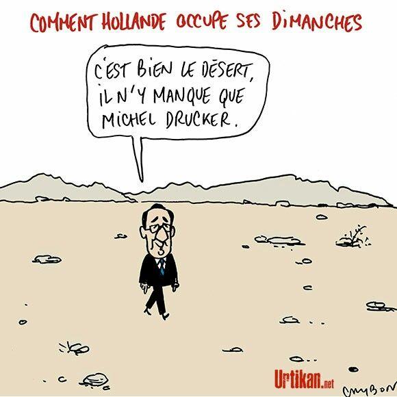 Cambon  (2017-01-23)   France: François Hollande : fin de mandat…