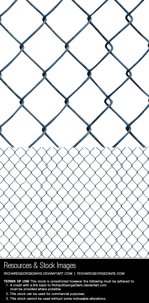 Chain Linked Diamond Mesh Fence Png Psd By Rgdart Deviantart On Devianta Chain Devianta Diamond Fence Linke Diamond Mesh Mesh Fencing Chain Link