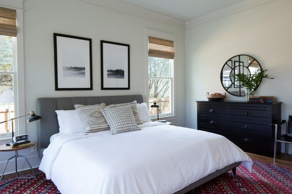 Luxury Hgtv Bedrooms On A Budget