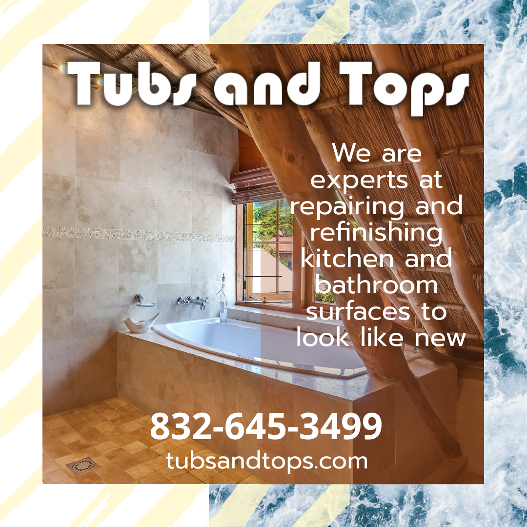 We Remodel The Space You Need From Your Home Tubs And Tops In