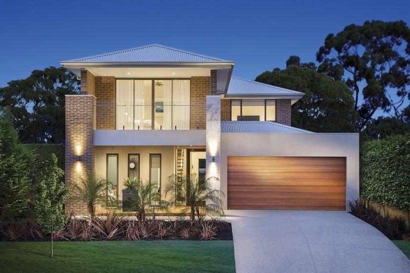 Delightful House Design: Madison   Porter Davis Homes