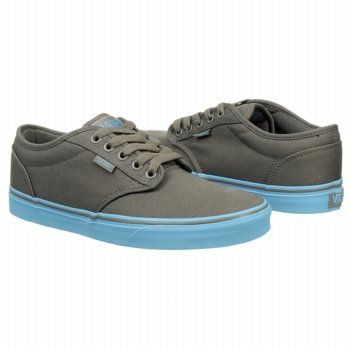 vans atwood blue mens