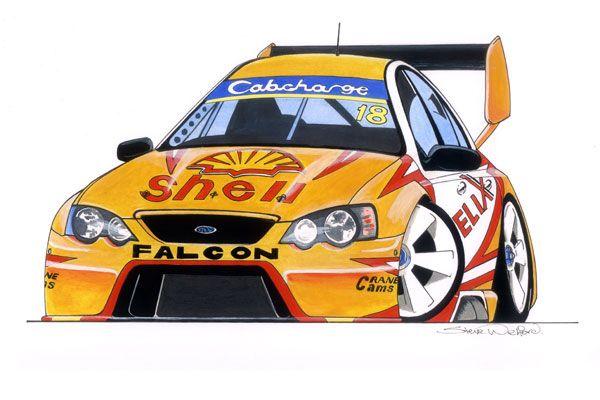 Australian V8 Supercars Super Cars Australian V8 Supercars V8 Supercars