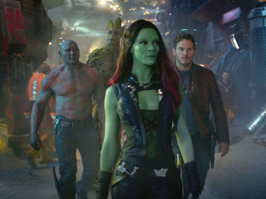 Disney Just Announced All Of Its Movies For The Next 4 Years 32 Hq Photos Guardians Of The Galaxy Gamora Marvel Phases