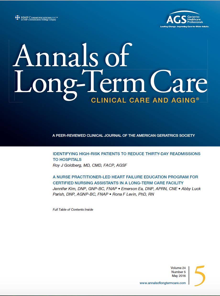 term care nursing