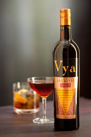 Vya ~ Sweet Vermouth | Wine flavors, Wines, Cocktail ingredients