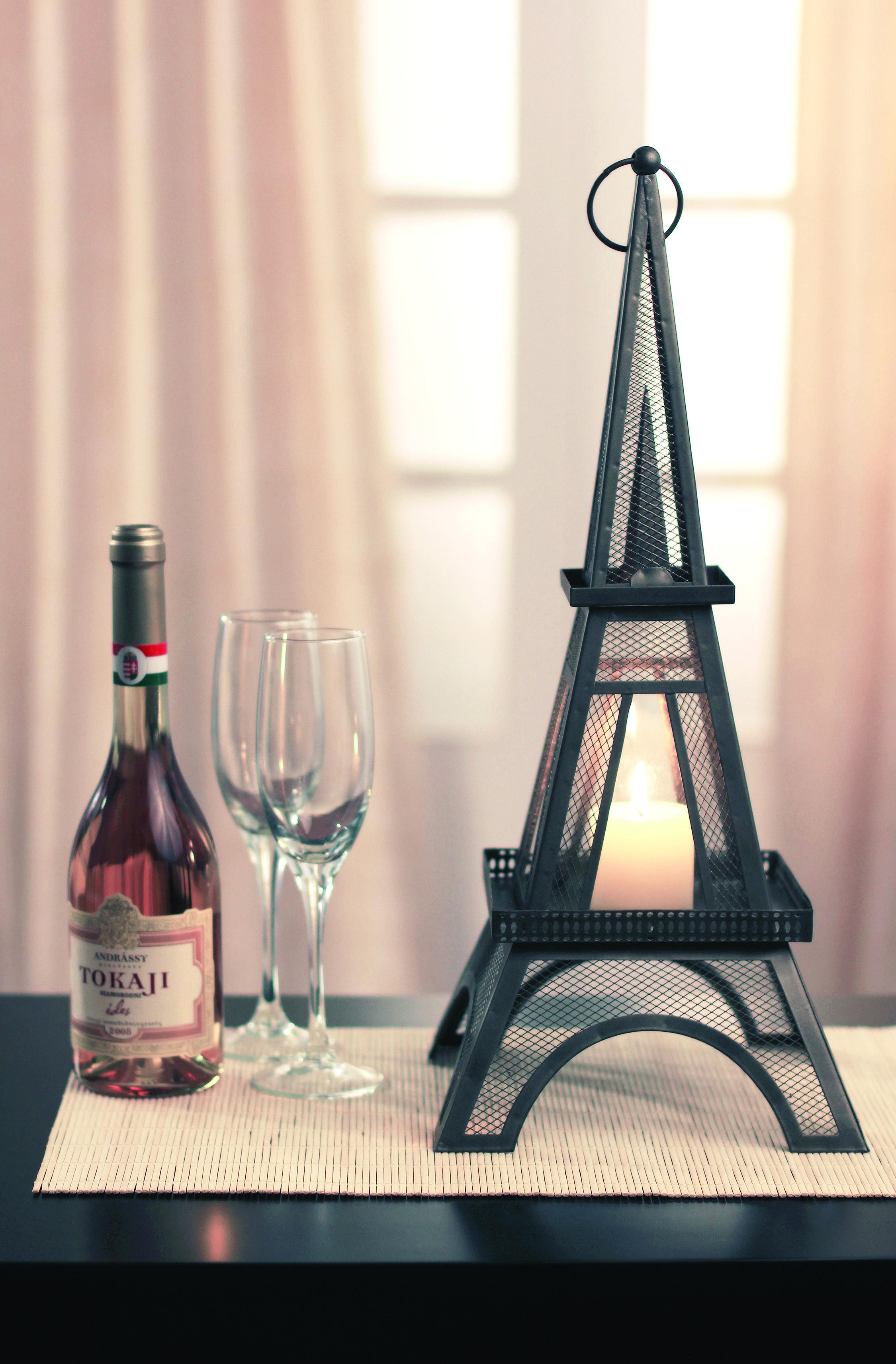 Eiffel Tower Candleholder Http Www Jysk Ca Home Decor