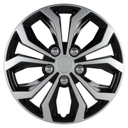 """16/"""" Wheel trims fit Mercedes Sprinter II   wheel covers 16 inches black"""