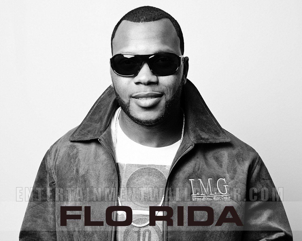Flo Rida Wallpaper (23 Wallpapers)