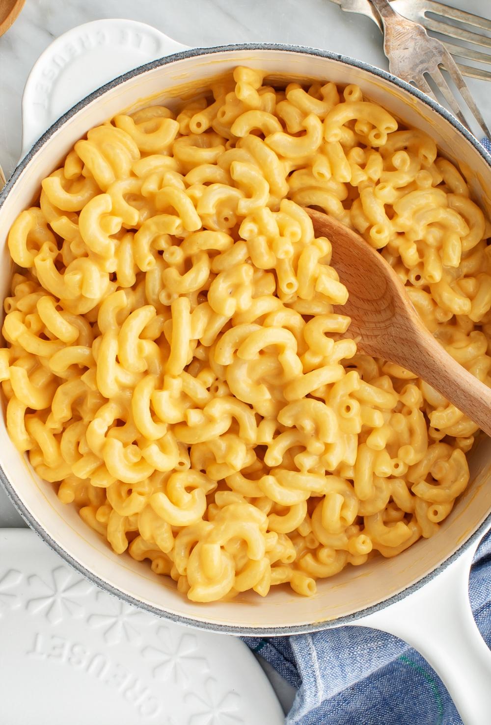 Vegan Mac And Cheese Recipe Love And Lemons Recipe In 2020 Vegan Mac And Cheese Mac And Cheese Yummy Pasta Recipes