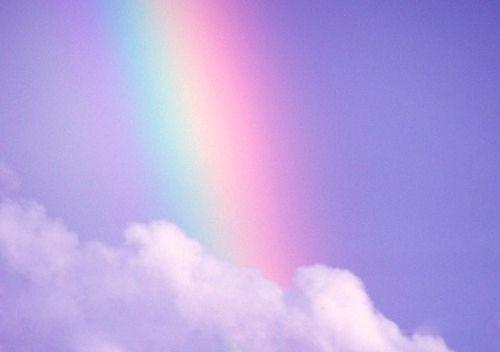 rainbow | Purple aesthetic, Rainbow aesthetic, Violet ...