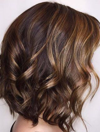 Welcome to the Dark Side: 40 Gorgeous Brunette Hairstyles ... - photo #19
