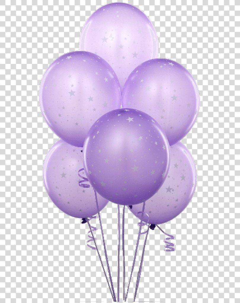 Balloon Birthday Clip Art Balloon Png Balloon Birthday Blue Hot Air Balloon Lilac Birthday Clips Birthday Balloons Balloons