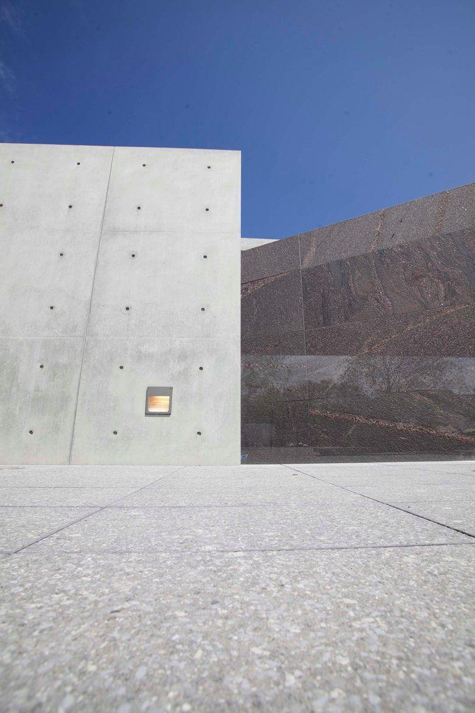 클라크 아트 인스티튜트 캠퍼스 확장, Williamstown, 2014 - Ando Tadao Architect & Associates