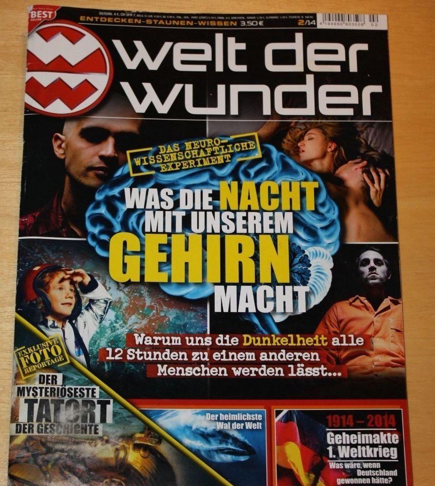 Wunder Der Welt Magazin 2 14 Books To Read Comic Book Cover Comic Books