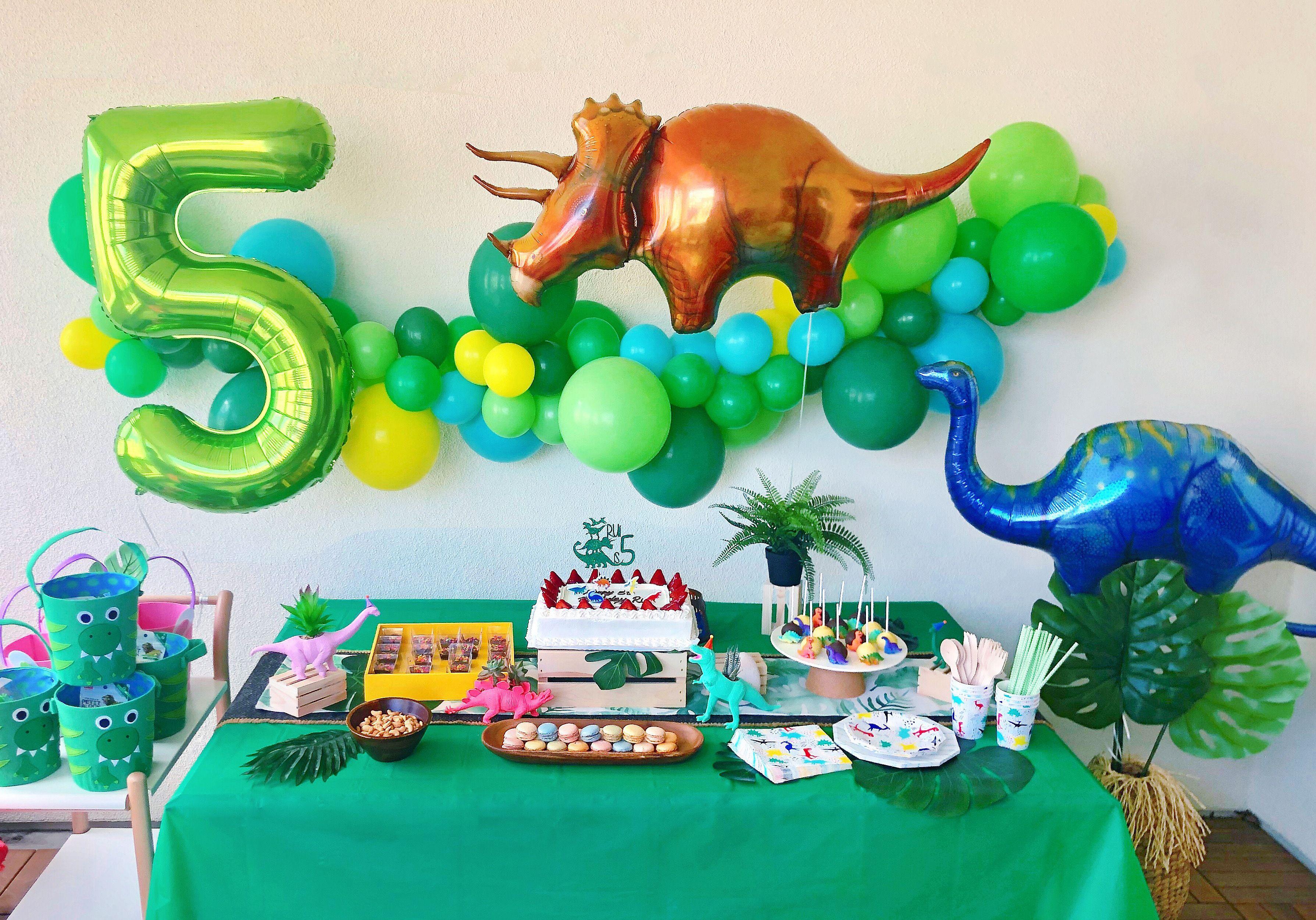 dinosaur decorations Dinosaur party Dinosaur party decorations Dinosaur baby shower Dinosaur confetti Dinosaur theme Dinosaur birthday