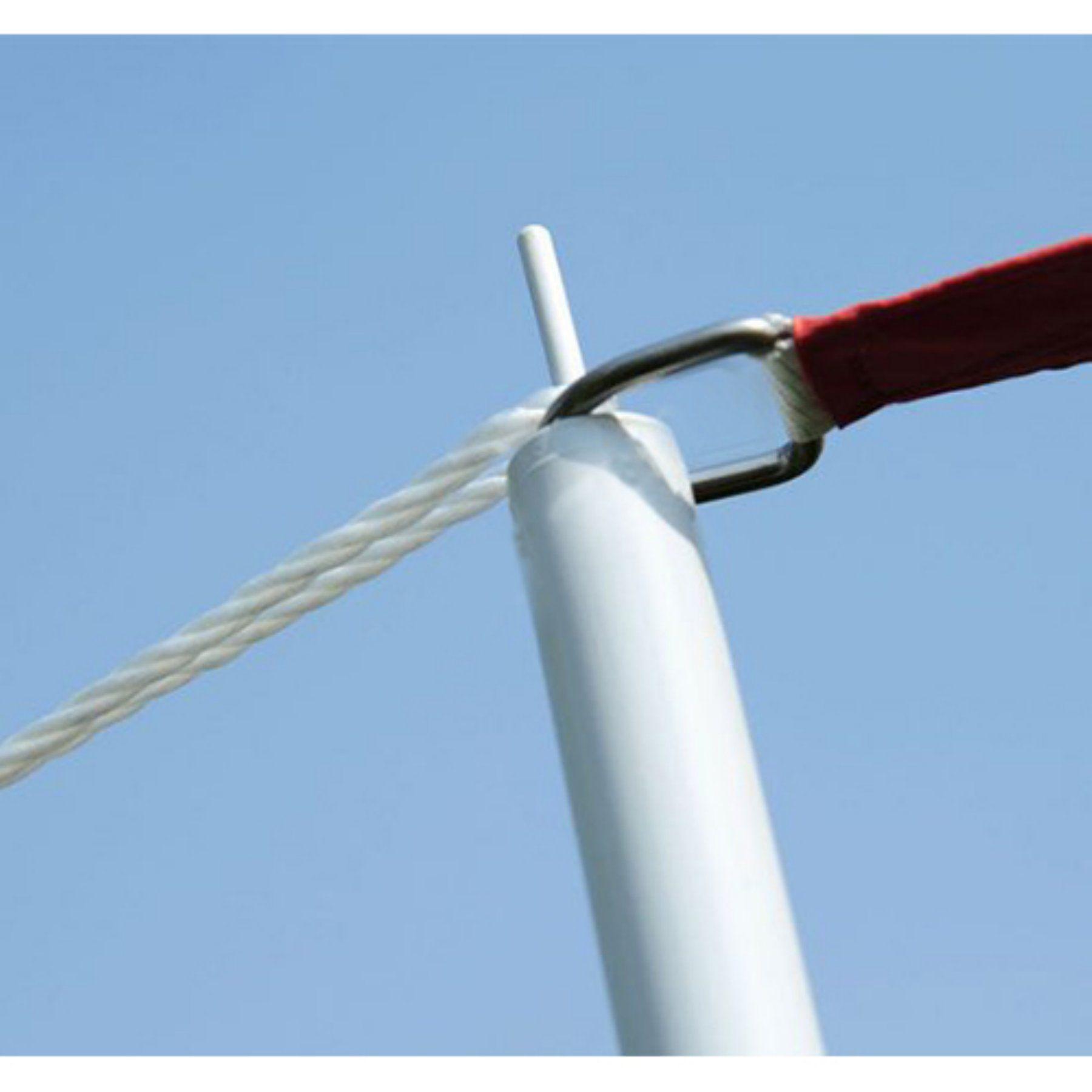 Sun Sail Shade Canopy Pole Kit