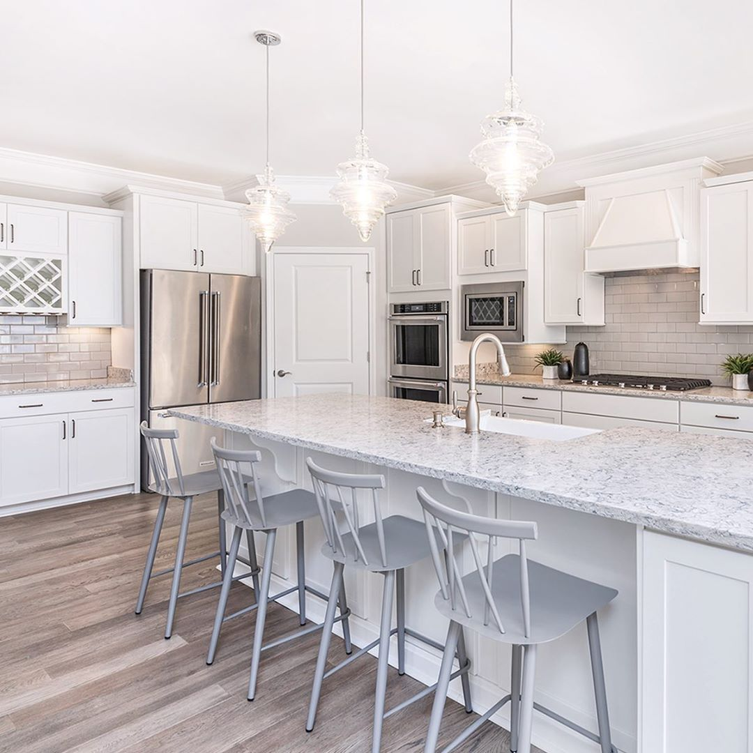 Pulte Homes Kitchenology Pulte Homes Spacious Kitchens Mansion Kitchen