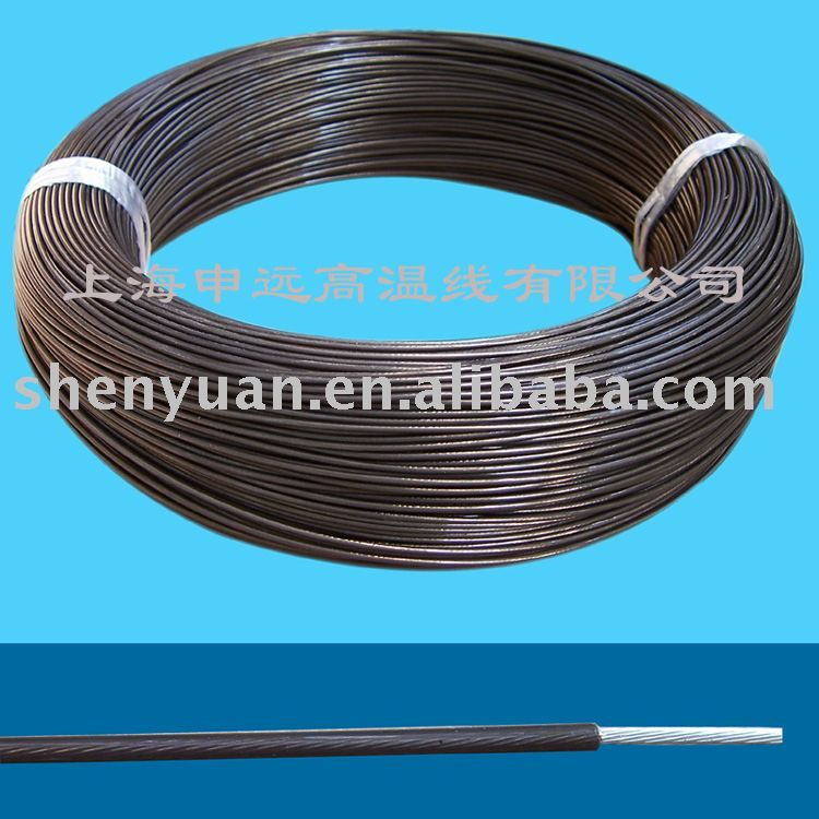 UL1726 PFA Teflon Insulated Wire | alibaba | Pinterest