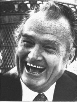 Image result for red skelton laughing