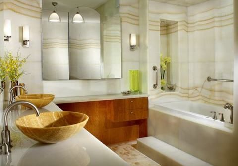 Small Bathroom Interior Design Ideas | Kitchens & Bathrooms We ...