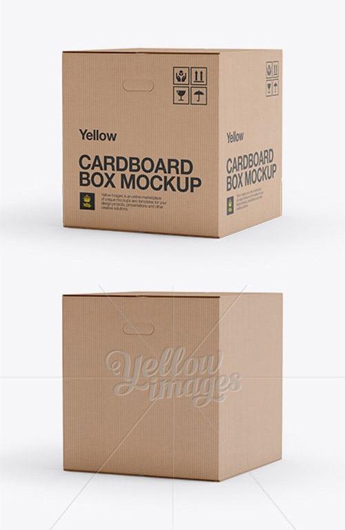 2810+ Box Kit Mockup Popular Mockups