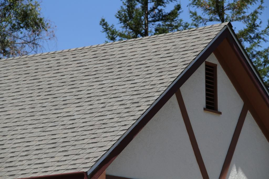 PABCO Premier In Mocha | Laminated Fiberglass Shingles | Beauty Image  Gallery | PABCO Roofing Products