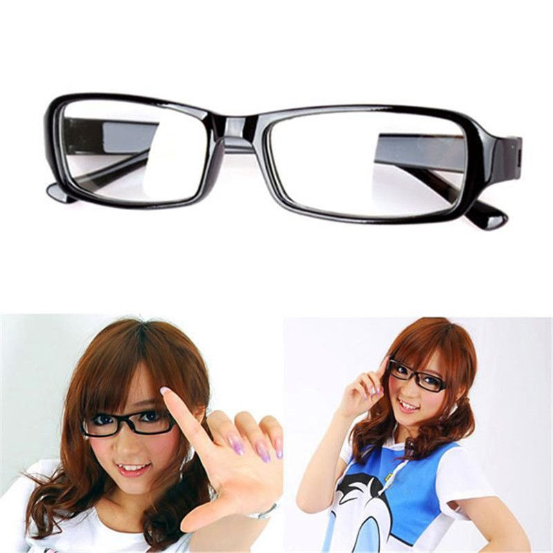Hot Eye Strain Protection Anti-Radiation Glasses PC TV
