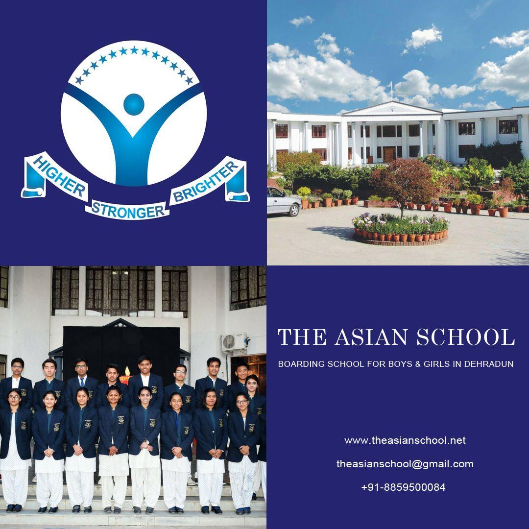 Theme Asian girls boarding school pity, that