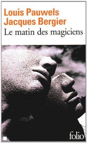Le Matin Des Magiciens Pdf : matin, magiciens, Matin, Magiciens,, Livre, Sourit, Magicien,, Matin,, Réalisme
