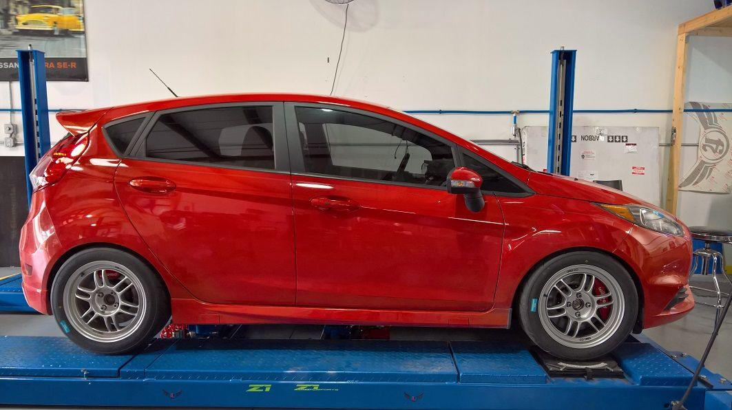 Wp 20151221 10 40 11 Rich Li Jpg 1063 X 596 100 Ford Fiesta