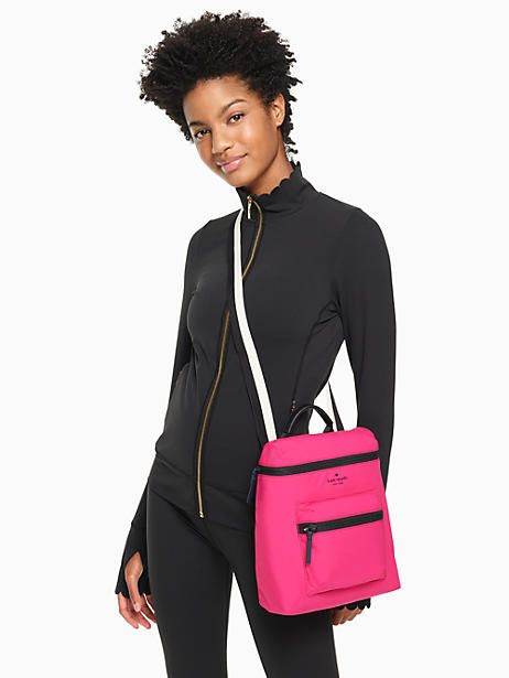 30fcced2c6c7 Kate Spade That s The Spirit Convertible Backpack