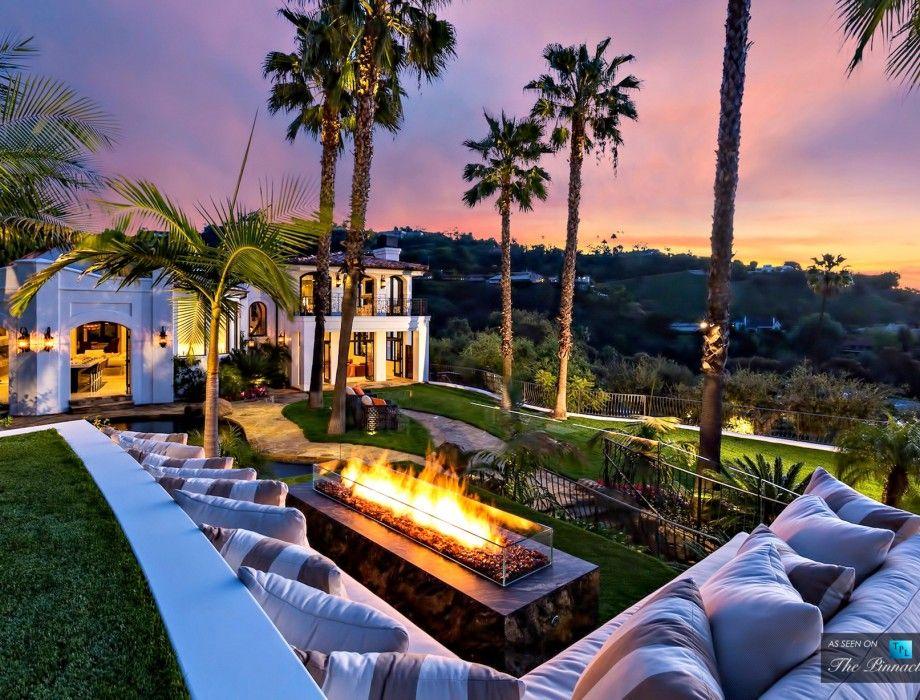 Cielo Retreat Luxury Residence U2013 10048 Cielo Dr, Beverly Hills, CA, USA 🇺🇸