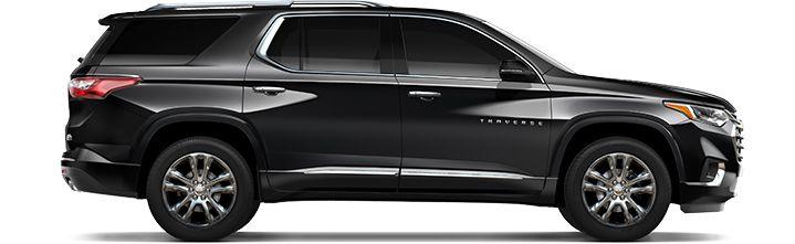 2018 Chevrolet Traverse Chevrolet Traverse Chevrolet Suv Suv