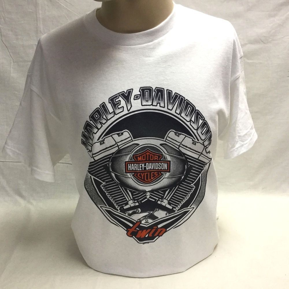 Harley Davidson Men S White Engine Control Shirt Size 3xl Fashion Clothing Shoes Accessories Men Harley Davidson Mens Shirts Shirts Harley Davidson Men
