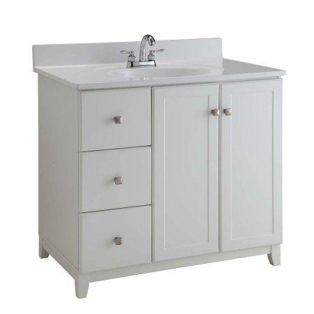 Home Improvement Bathroom Vanities Without Tops Bathroom Vanity Base Single Bathroom Vanity
