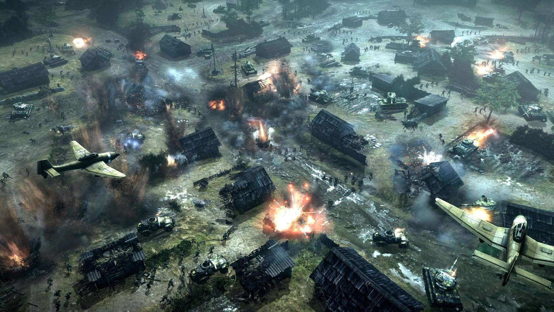 company of heroes images gamespot | hd wallpapers | pinterest | hd