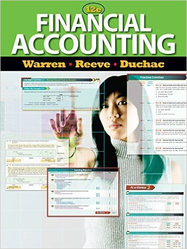 Financial accounting 13e answers warren reeve duchac ebook best deal download latest financial accounting ebooks free and stay update in test bank for financial accounting edition fandeluxe Image collections