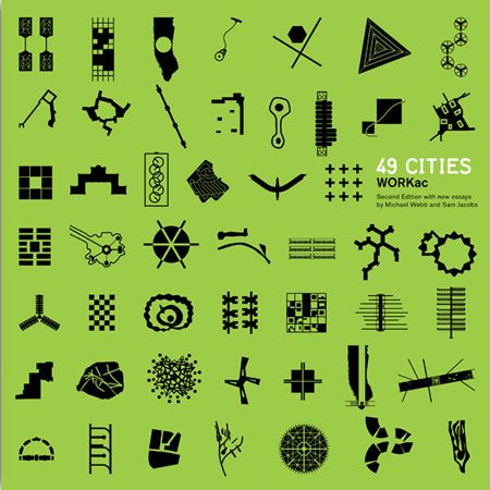 49 Cities by WORKac