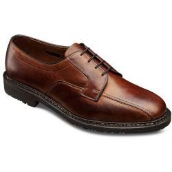 cheap allen edmonds mapleton comfort shoes 7955 brown