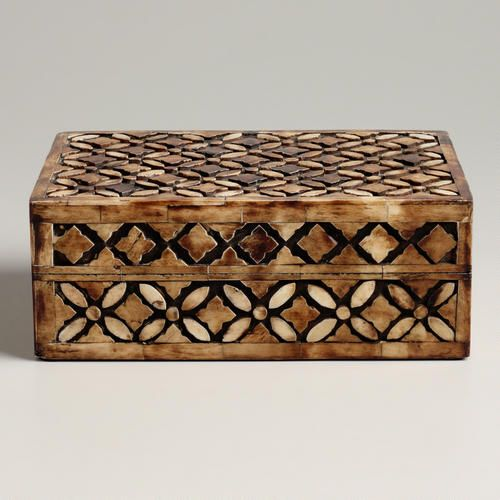 World Market Jewelry Box Delectable One Of My Favorite Discoveries At Worldmarket Brown Bone Aiden Inspiration