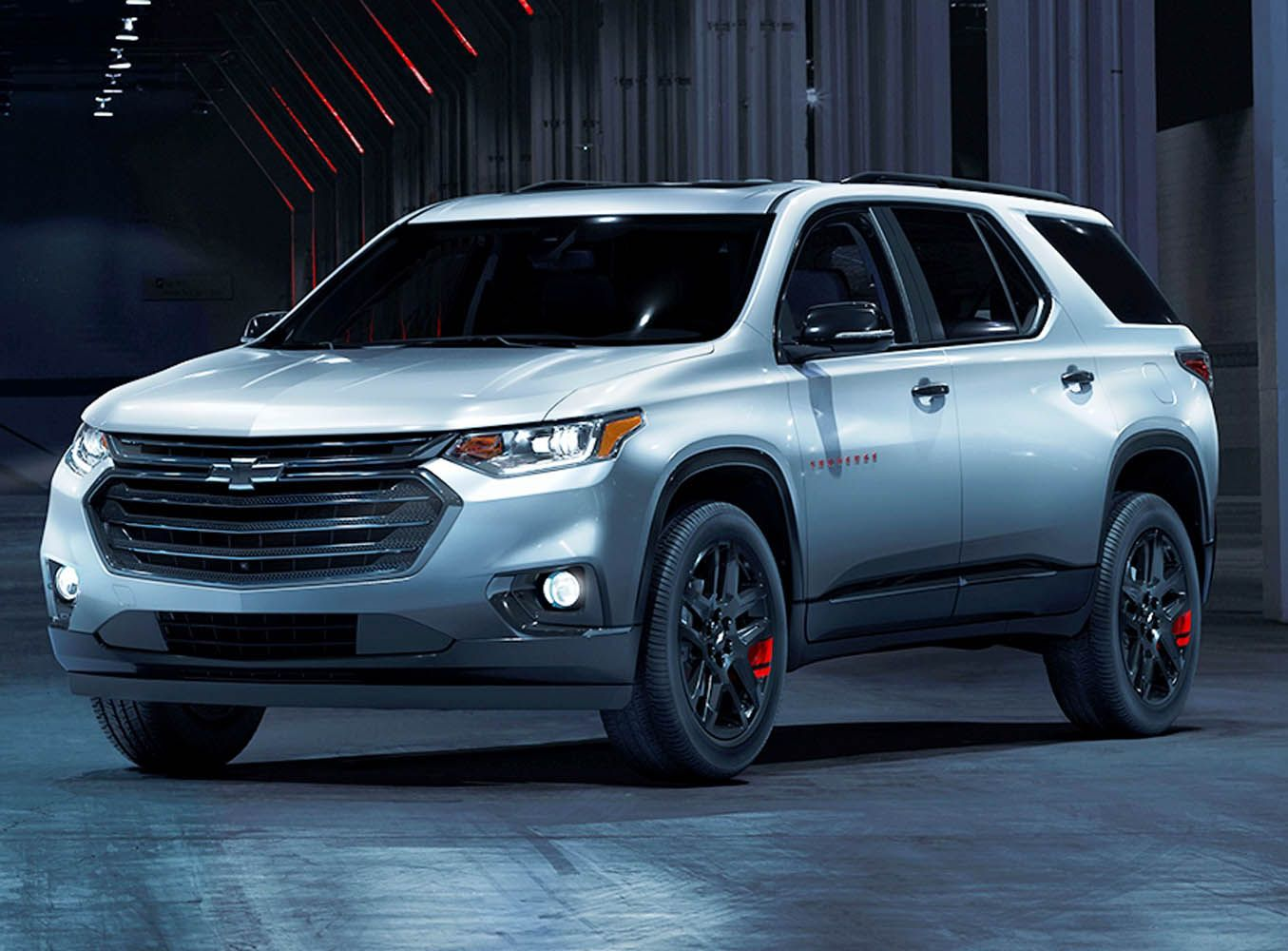 شفروليه ترافرس 2018 أسرار القوة السلسة موقع ويلز Chevrolet Chevrolet Traverse Fuel Economy