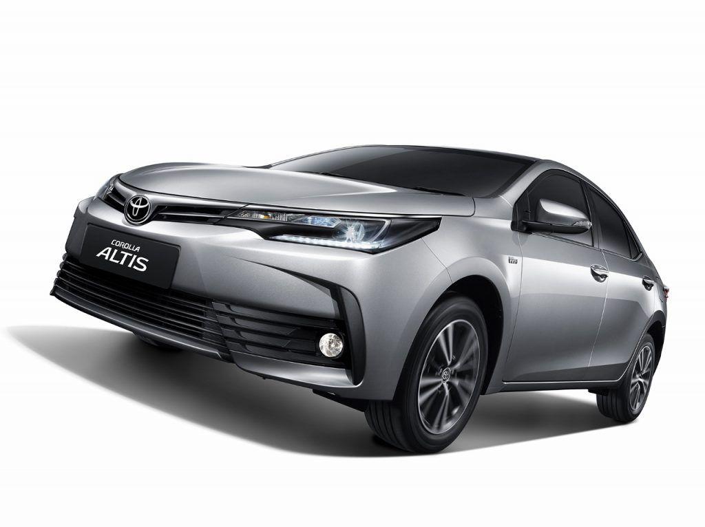 India Bound 2017 Toyota Corolla Altis Launches In Thailand Corolla Corolla Altis Toyota Corolla Toyota Corolla 2017