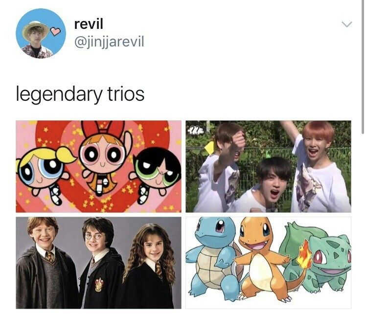 Omg These 4 Things Significantly Mark A Period In My Life Yes Bts Funny Bts Boys Kpop Memes