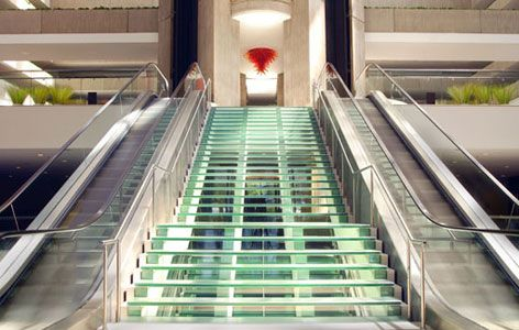 How To Get From O Hare To Hyatt Regency Chicago