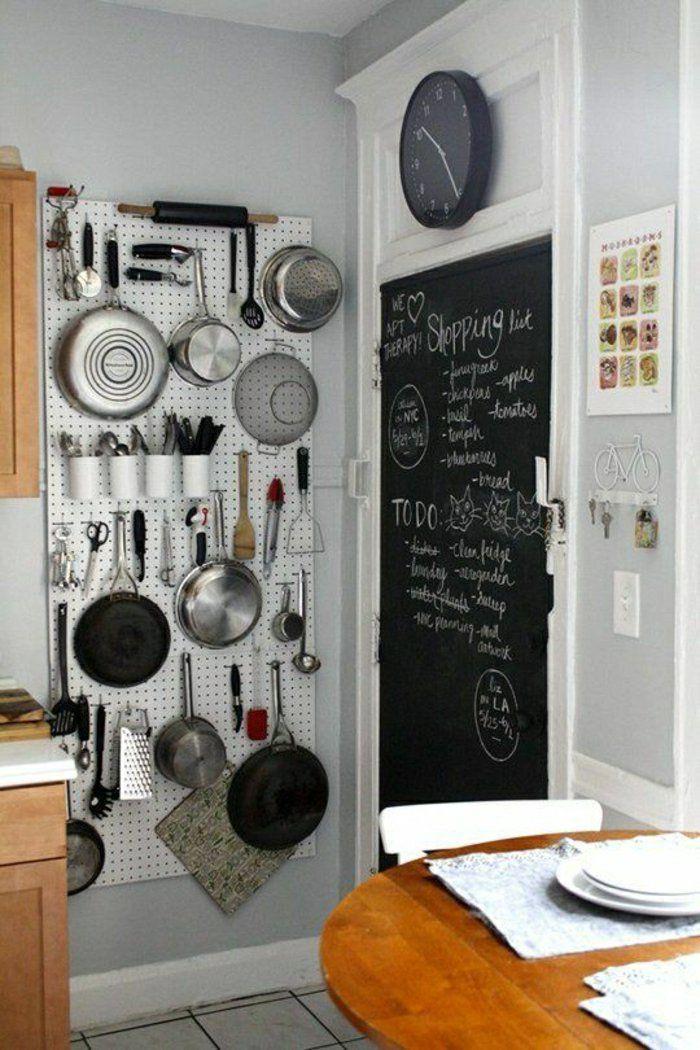 Comment aménager une petite cuisine? Idées en photos! Deco by
