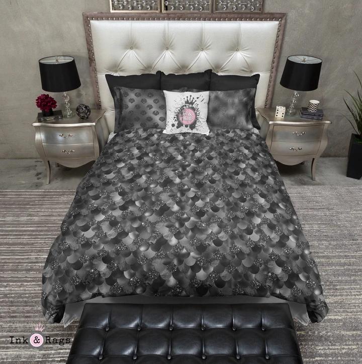 Tentacle Flower Cream Octopus Bedding Cream Duvet Bedding Sets Bed Bedding Sets